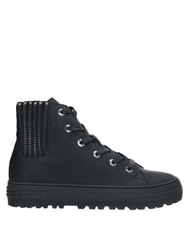 Replay Sneakers In Black   ModeSens in