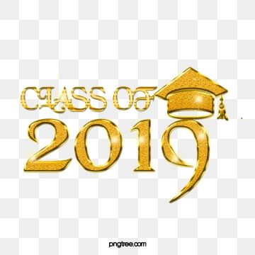 Creative Golden Graduation Cap Texture Fine Graduation Font Design In 2019 Png And Psd Fonts Design Psd Graduation Party Banners