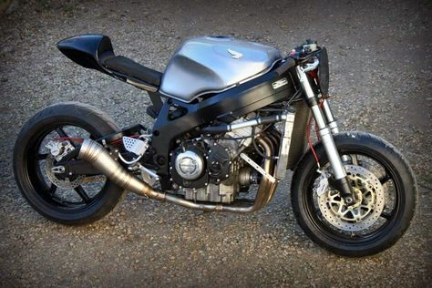 Amortisseur de direction with bracket Suport Pour Honda CBR954RR CBR900 RR BLK