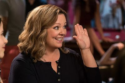 The Life Of The Party Melissa Mccarthy Image 3 Movies In