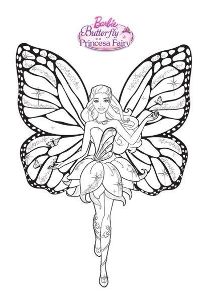 Desenhos Para Colorir Da Barbie Fada Coloringpagestoprint Barbie Coloring Pages Barbie Coloring F Barbie Coloring Pages Fairy Coloring Pages Barbie Coloring