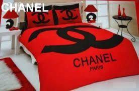 Resultat De Recherche D Images Pour Christian Dior Bedding Set Fashionablebeddingsets Chanel Bedding White Linen Bedding Bed Linens Luxury