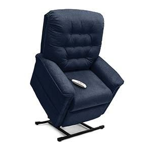 Lc 358m 3 Position Full Recline Chaise Lounger For Sale In