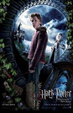 Harry Potter Movie Posters Harry Potter Fan Zone Harry Potter Ron Weasley Der Gefangene Von Askaban Harry Potter Poster