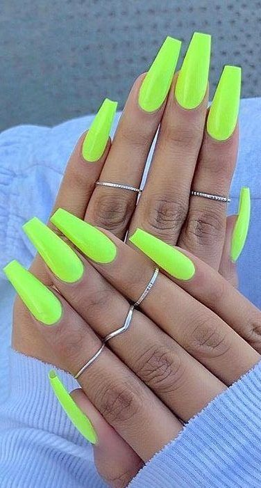 This Summer Nail Trends Colors And New Nail Polish Ideas Unghie