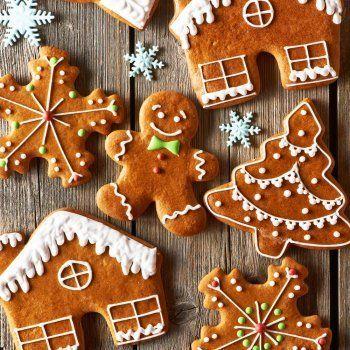 Galletas De Navidad Recetas Fáciles Para Niños Recetas Faciles Para Niños Galletas De Navidad Para Niños Recetas De Galletas De Navidad