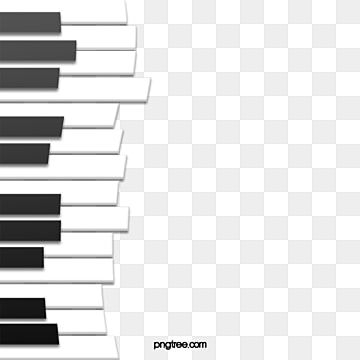 Stylish Piano Decoration Illustration Stylish Piano Black And White Keys Black Notes Png Transparent Clipart Image And Psd File For Free Download In 2021 Key Decorations Black And White Cartoon Piano