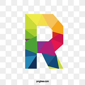 Colorful Letters R Letter Colorful R Png Transparent Clipart Image And Psd File For Free Download Flowery Wallpaper Flower Png Images Lettering Alphabet