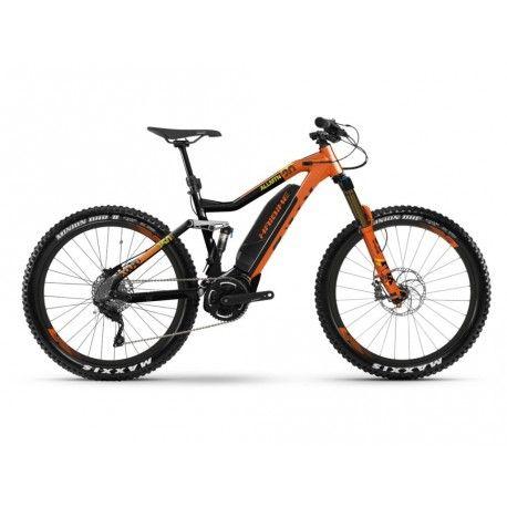 Haibike Xduro Allmtn 7 5 2019 Electric Bike Bicycle Mountain Biking