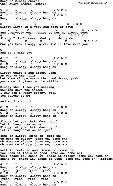 Song Lyrics with guitar chords for In The Ghetto | Daily Guitar ...