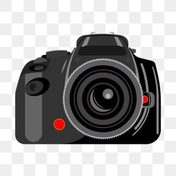 Camera Digital Cameraelectronic Camera Photography Slr Camera Png Transparent Clipart Image And Psd File For Free Download Digital Camera Photo Camera Illustration Camera Icon