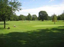 Leisure Village Golf Course 7313 E Leisure Ave Fox Lake Il