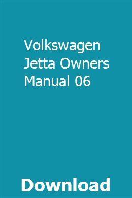 Automotive Manuals & Literature ispacegoa.com 06 2006 VW Passat ...