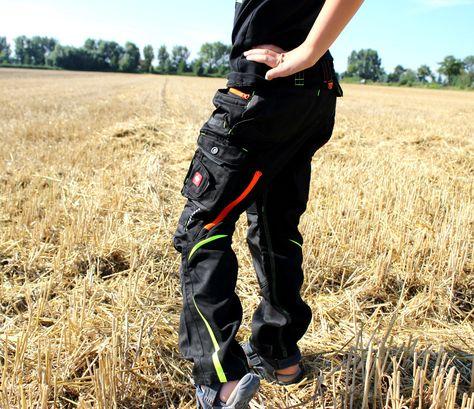 begrenzte garantie offizieller Preis spottbillig Kinderkleidung von Engelbert Strauss, Arbeitshosen für ...