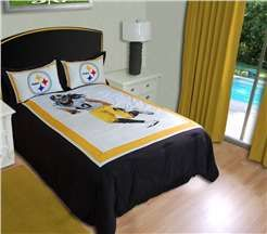 Steelers Bedroom Ideas the northwest pittsburgh steelers troy polamalu nfl biggshots