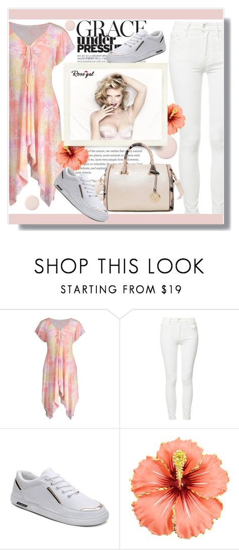 """""""Roses"""" by jenny007-281 ❤ liked on Polyvore featuring Mother"""