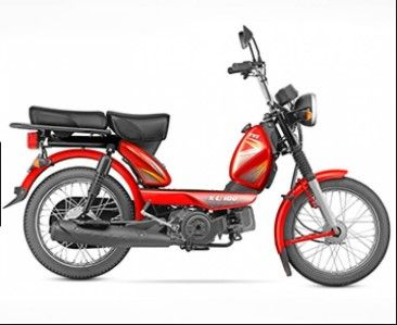 Tvs Xl 100 For Sale In Bangladesh With Images Tvs Bike The 100