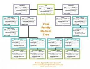 Create Your Medical Family Medical Family Health History