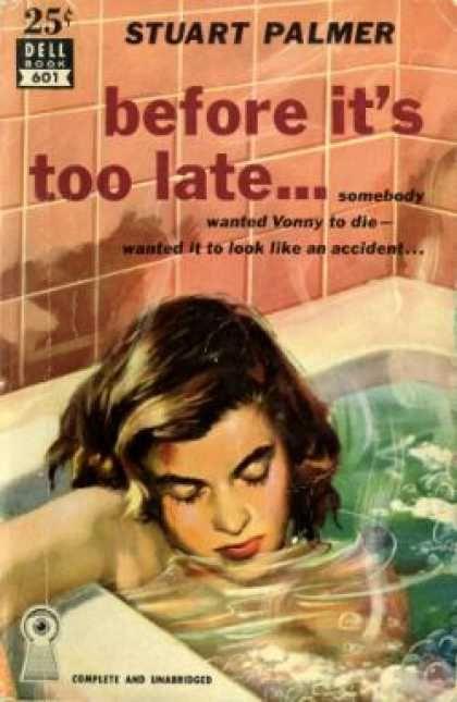 vintage and modern pulp fiction; noir, schlock and exploitation films;
