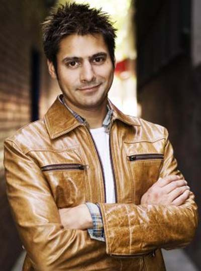 Danny Bhoy...REALLY makes me laugh..he wins over all of these guys in here hands down...He's Scottish and goofy and hilarious..watch him on the Comedy Channel, Just For Laughs...