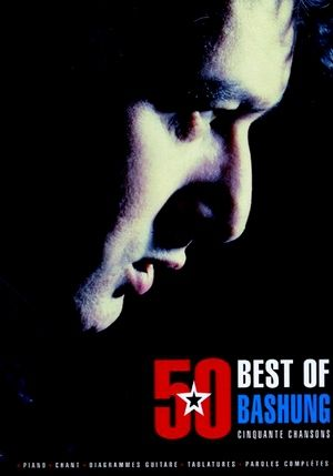 Alain Bashung Best Of 50 Chansons