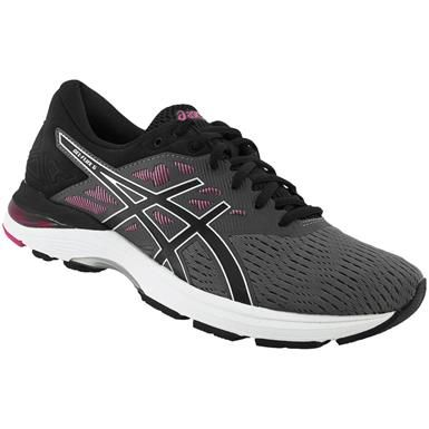 Asics Gel Flux 5 Running Shoes Womens With Images Womens Running Shoes Womens Athletic Shoes Running Shoes