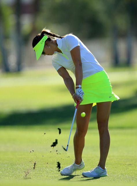 ana inspiration | Michelle Wie Photos - ANA Inspiration - Final Round - Zimbio #golfoutfitswomen