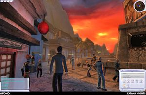 dating virtual worlds free