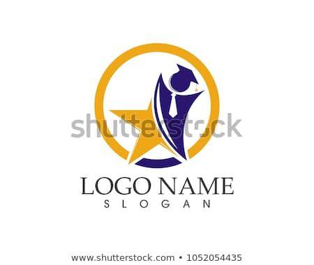 نجم الناس شعار تصميم شعار التعليم Education Logo Design Education Logo Logo Design