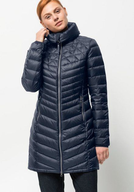 Daunenmantel Richmond Coat Daunenmantel Mode Outfits Frauen Mantel