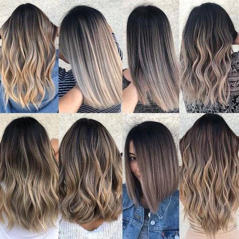 "Colorist | Hair | California on Instagram: ""Fifty shades of blonde!!! Wanna go wild in this summer lol!! Those are one of my favorites tones for you! 😍😍😍Color by @andrewlovescolor…"""