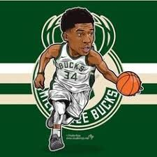 Rezultat Slika Za Giannis Antetokounmpo Wallpaper Animated