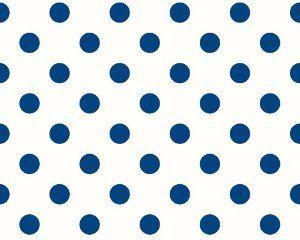 Tapete 2252 45 A S Creation Tapeten 225245 Schoner Wohnen 3 Blau Weiss Gepunktet White Darkness Vlies Amazon De Bauma Schoner Wohnen Tapeten Wohnen