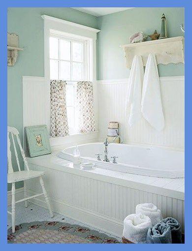 Bathroom Paint Colors Ideas For Bathroom Decor Bathroom Remodel Country Bathroom Designs Chic Bathrooms Country Bathroom