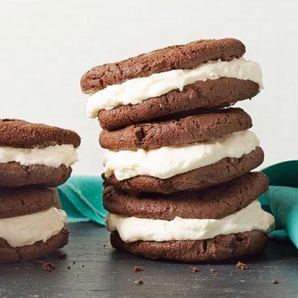 35 Quick-and-Easy Dessert Recipes
