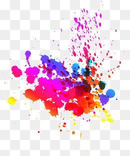 Color Splash Png Vector Psd And Clipart With Transparent Background For Free Download Pngtree Color Splash Color Clip Art