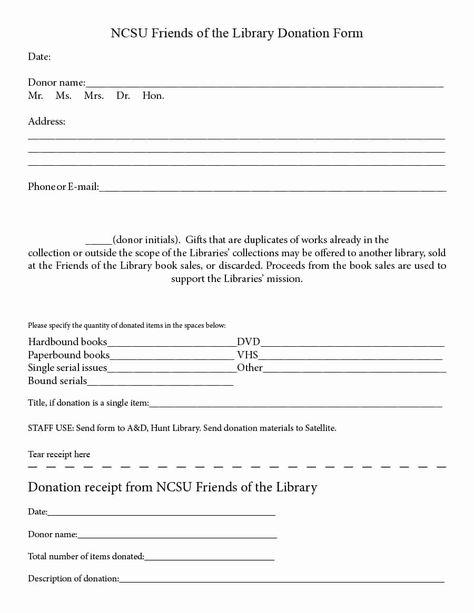 Charitable Donation Receipt Template Unique 40 Donation Receipt Templates Letters Goodwill Non Profit Letter Templates Lettering Receipt Template