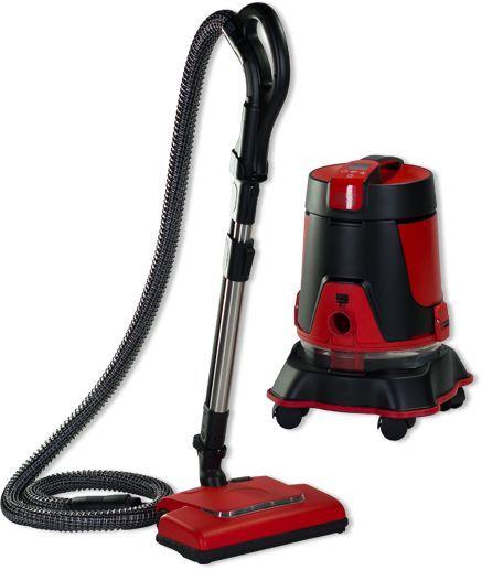 7 Best Water Filtration Vacuum Cleaners 2020 Vacuum Cleaner Vacuums Water Vacuum Cleaner