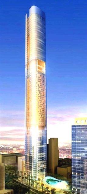 Pin By Folarin James On High Rise Appartments Futuristic Architecture Skyscraper Architecture Amazing Architecture