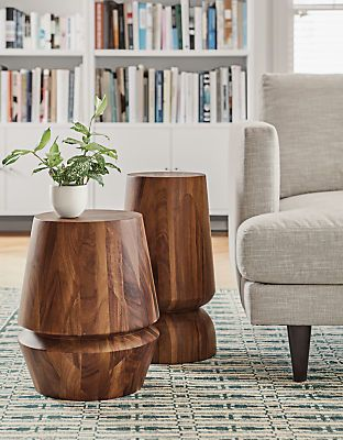 Nyla Tables Modern Benches Stools Modern Entryway Furniture