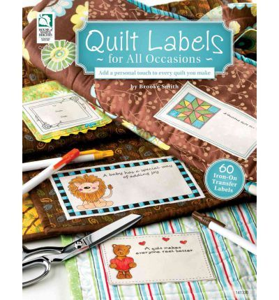 60 iron-on designs for quilt labels. | Quilts I like | Pinterest ... : iron on quilt labels - Adamdwight.com