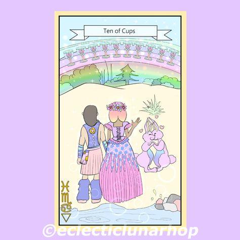 #tenofcups #tenofcupstarotcard #tarot #tarotdeck #tarotreadersofinstagram #tarotreadersofig #tarotreadings #tarotreader #tarotcard #tarotcommunity #thesuntarotcard #thesuntarot #tarotlesson #tarotguidance #tarotreadersofinstagram #digitalart #fridaytarot #learntarot #digitalillustration #tarotcommunity #tarotsketch #tarotdrawing #divination #witch #eclecticwitch #solitarywitch