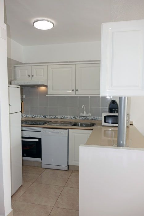 Apartment El Ancla Callao Salvaje Teneriffa Wohnung Ferienwohnung