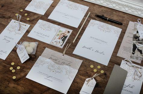 39 besten Hochzeitsserien ❤ Wedding Stationery Bilder auf Pinterest