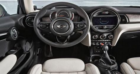 2016 Mini Countryman Release Date Specs Colors Mpg Interior Mpg 0 60 Spy Shots Mini Cooper Interior Mini Countryman Interior Mini Cooper