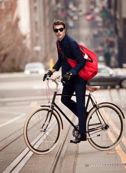Best Bike Style Urban Men Ideas Style Bike Bike Style City