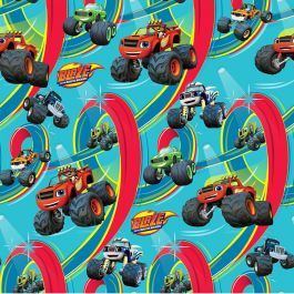 Blaze And The Monster Machines Wallpaper Blaze The Monster
