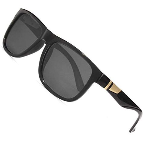 Sonnenbrille schwarz Damen UV 400 Damenbrille