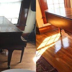 Wood Furniture Repair Raleigh In 2020