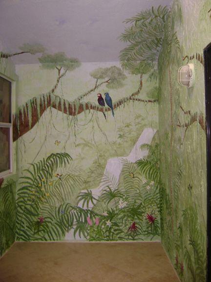 Image For Jungle Dreams | Studio Ideas | Pinterest | Studio Ideas And Spaces Part 8